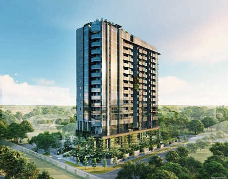 Arene Residences Freehold Condo