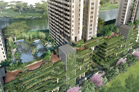 The Tre Ver New Launch Condominium