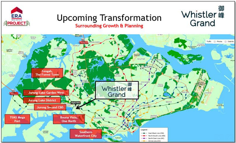 Whistler Grand Upcoming Transformation